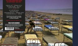 Pink Floyd (UK) – A Momentary Lapse Of Reason (LP)