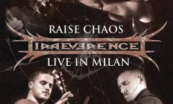 Irreverence (Italien) – Raise Chaos: Live In Milan