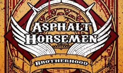 Asphalt Horsemen (HU) – Brotherhood