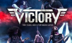 Victory – Two Years And A Few Beers Later (2 CD)