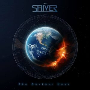 artwork the shiver the darkest hour