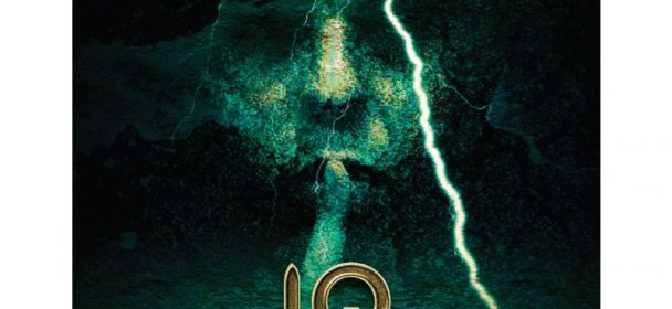 IQ (UK) – Scrape Across The Sky (DVD/Blu-ray)