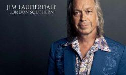 Jim Lauderdale (USA) – London Southern