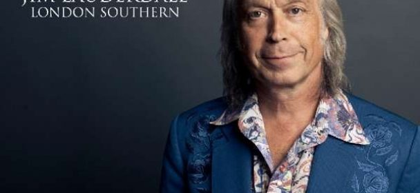 Jim Lauderdale (USA) – London Southern