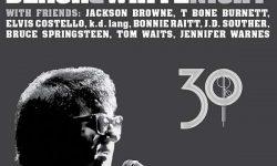 Roy Orbison (USA) – Black & White Night 30 (CD + Blu-ray)