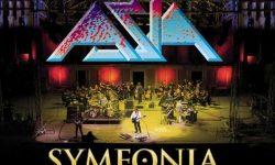 Asia (GB) – Symfonia: Live In Bulgaria 2013