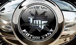 Tokyo Motor Fist (USA) – Tokyo Motor Fist
