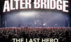 Alter Bridge – Tourdates 2017