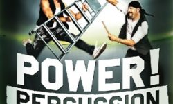"Power! Percussion – ""Crazy About Rhythm-Tour 2017"" Nienburg/Weser"