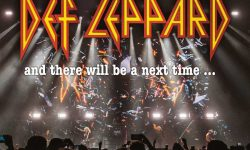 Def Leppard (GB) – And There Will Be A Next Time… Live From Detroit