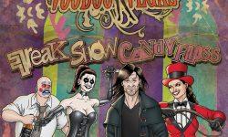 Voodoo Vegas (GB) – Freak Show Candy Floss