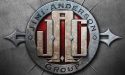 Jimi Anderson Group (SCO) – Longtime Comin'