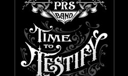 The Paul Reed Smith Band (USA) – Time To Testify