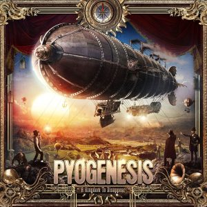 Pyogenesis Album Artwork 24.02.2017