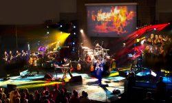 "The Neal Morse Band: Epochales Progrock Livekonzert ""Morsefest 2015"" auf Blu-ray/DVD und CD"