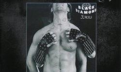 Black Diamond (D) – Faces