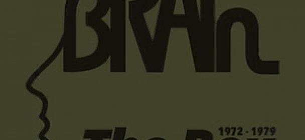 The Brain Box – Cerebral Sounds Of Brain Records am 10.3.