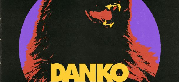 Danko Jones (Can) – Wild Cat
