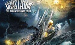 Devastator (D) – The Throne Belongs To Us