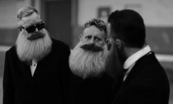 Depeche Mode veröffentlicht Vorabsingle/Video zum neuen Album