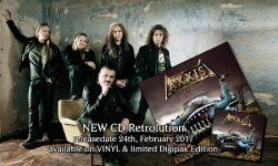"""AXXIS Interview zu """"Retrolution"""" mit Bernhard Weiß"""
