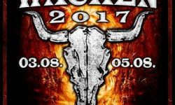 Wacken 2017: Bisheriges Line-Up / Tickets noch verfügbar
