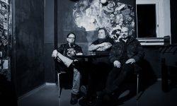 Eisregen: Fleischfilm: das neue Album: exklusive Release-Shows