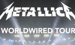 METALLICA live in Deutschland 2017/2018