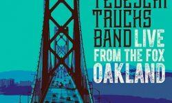 """neues Tedeschi Trucks Band-Album: """"Live From The Fox Oakland"""" am 17.3."""