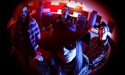 LIFE OF AGONY – Debut Video For 'A Place Where There's No More Pain'!