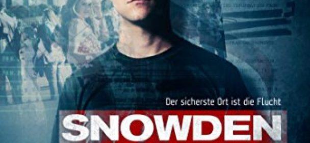 Snowden – Untitled Edward Snowden Project (USA)