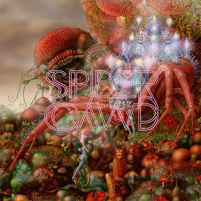 spidergawdIV