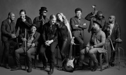 Tedeschi Trucks Band (USA) – Live From The Fox Oakland (2CD + DVD)