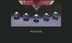 Aerosmith (USA) – Rocks (LP-Reissue)