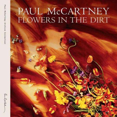 McCartney Flowers
