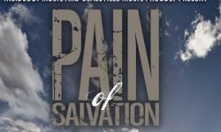 PAIN OF SALVATION European tour started!