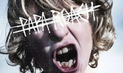 PAPA ROACH released two new songs