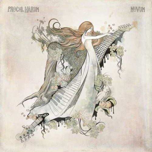 Procol Harum Novum