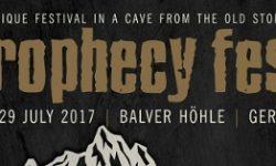 Prophecy Fest 2017 – 29.07.2017 in der Balver Höhle