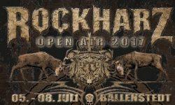 Vorbericht: ROCKHARZ Open Air 2017