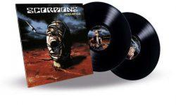 Scorpions (D) – Acoustica (LP-Reissue)