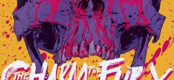 "Vorbericht: THE CHARME THE FURY ""Tour 2017"""