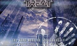 Treat (S) – The Road More Or Less Traveled Live 2016