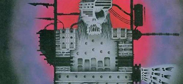 Voivod (CA) – Dimension Hatröss (Re-Release)