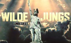 """WILDE JUNGS – Neues Album """"Unbesiegt"""" am 26.5."""