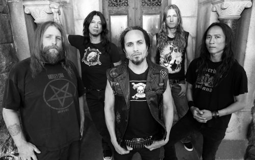 death angel band#1
