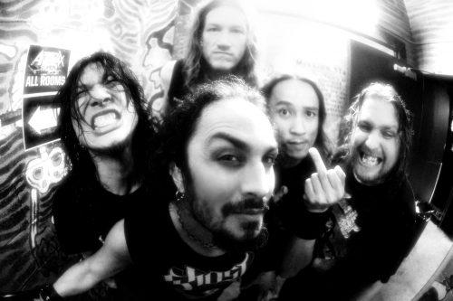 death angel band#2