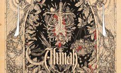 Alunah (UK) – Solennia