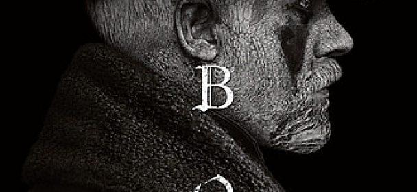 Taboo – Staffel 1 (Serie)