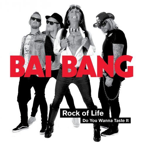 BAI BANG - Rock Of Life Cover